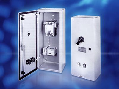 Enclosed Units