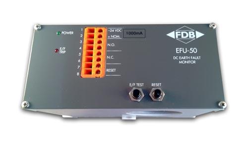 EFU-50 46mm